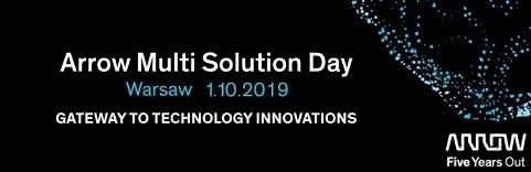 Arrow MultiSolution Day 2019