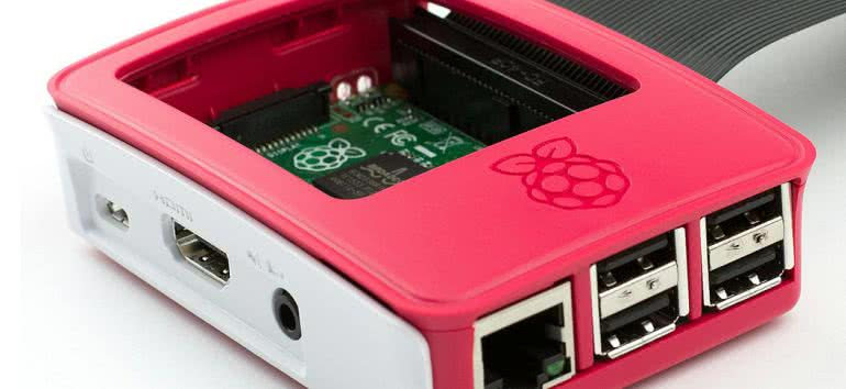 Farnell element14 wprowadza Raspberry Pi 3 Model B+
