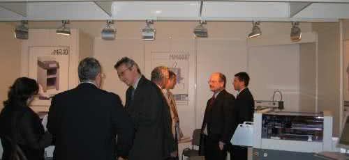 Productronica 2007