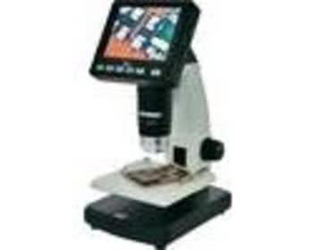 Mikroskop cyfrowy dnt digimicro lab 5.0 usb tft 5 mpix. powiększenie