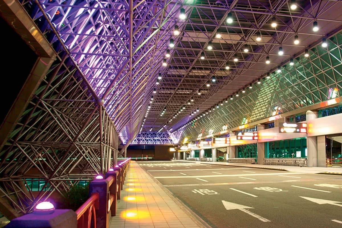 Ekspansja Oświetlenia Specjalistycznego Led W Przemyśle