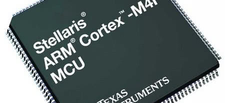 Warsztaty Texas Instruments Stellaris ARM Cortex-M4F