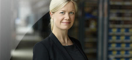 Christina Aqvist nowym CEO Distrelec Group