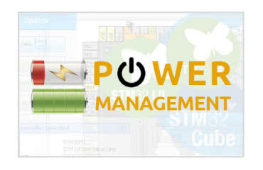 Power management w praktyce