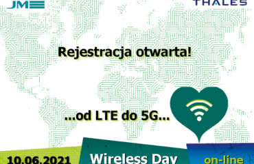 VI Edycja Wireless Day