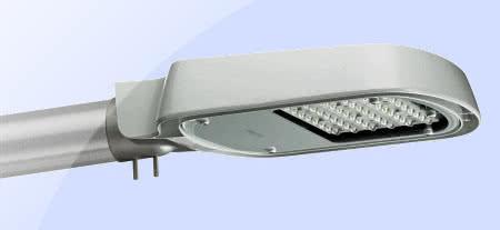 Przytyk największą polską gminą w 100% oświetloną przez LED